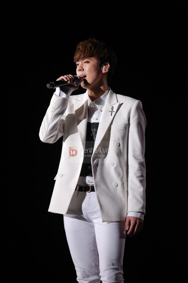 Music Bank World Tour có thể sẽ trở lại Việt Nam sau 5 năm, chỉ bởi bức ảnh thoáng qua mà fan Kpop Việt được dịp chưng hửng - ảnh 3