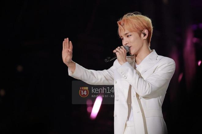 Music Bank World Tour có thể sẽ trở lại Việt Nam sau 5 năm, chỉ bởi bức ảnh thoáng qua mà fan Kpop Việt được dịp chưng hửng - ảnh 2