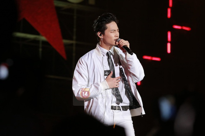 Music Bank World Tour có thể sẽ trở lại Việt Nam sau 5 năm, chỉ bởi bức ảnh thoáng qua mà fan Kpop Việt được dịp chưng hửng - ảnh 1