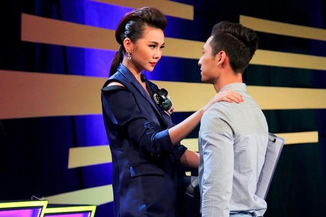 Hoàng Gia Anh Vũ từng khiến Thanh Hằng để mắt đến khi thi Vietnam's Next Top Model - ảnh 2