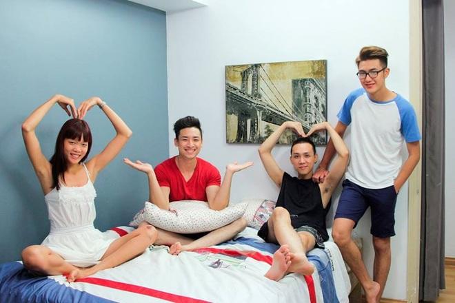Hoàng Gia Anh Vũ từng khiến Thanh Hằng để mắt đến khi thi Vietnam's Next Top Model - ảnh 6