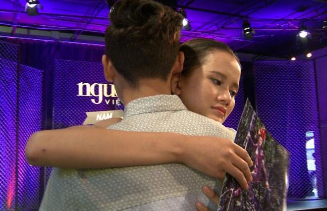 Hoàng Gia Anh Vũ từng khiến Thanh Hằng để mắt đến khi thi Vietnam's Next Top Model - ảnh 5