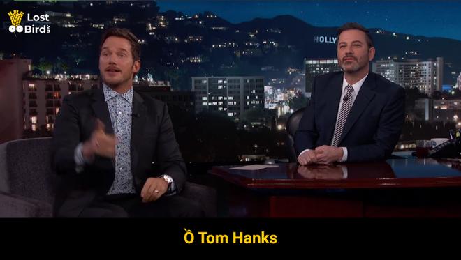 Cố tình giỡn nhây với 2 đàn anh tên Chris, người nhện Tom Holland lập tức bị troll đến tận cùng! - ảnh 6