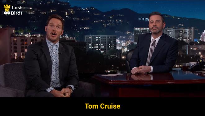 Cố tình giỡn nhây với 2 đàn anh tên Chris, người nhện Tom Holland lập tức bị troll đến tận cùng! - ảnh 4
