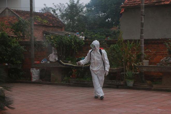Việt Nam: Tuyến huyện có thể chữa khỏi Covid-19 - ảnh 2