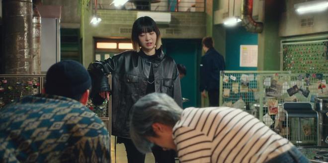 Vì chủ quán đẹp trai Park Seo Joon, gái hư Kim Da Mi tung liên hoàn tát, triệt hạ ác nữ với một nốt nhạc ở Tầng Lớp Itaewon tập 5 - ảnh 3