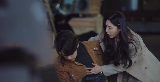 Nữ phụ đáng thương nhất Crash Landing On You gọi tên Seo Dan: Cả tuổi trẻ yêu sai người, khi chọn đúng lại phải lìa xa - ảnh 9