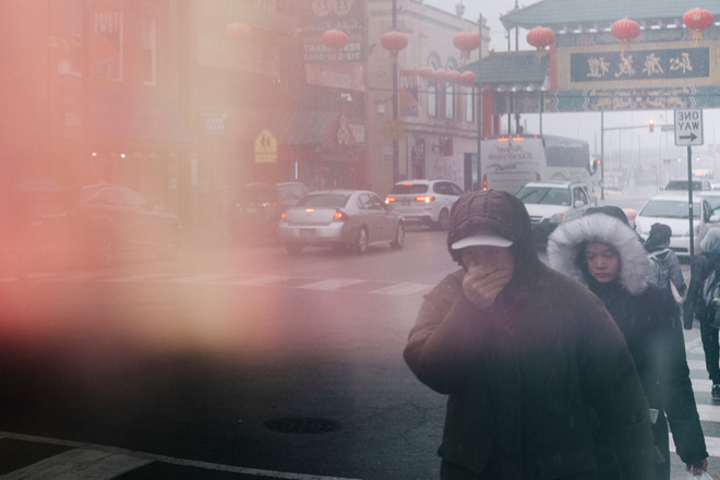 Nhiễm bệnh rồi đúng không?: Tình cảnh chung của người Trung Quốc tại Mỹ vào lúc này, chỉ 1 cái hắt hơi cũng bị nghi ngờ, xa lánh - ảnh 5