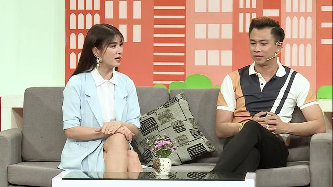 Diễn viên Kha Ly kể chuyện từng bị một người thầy quấy rối khi mới vào nghề - ảnh 3