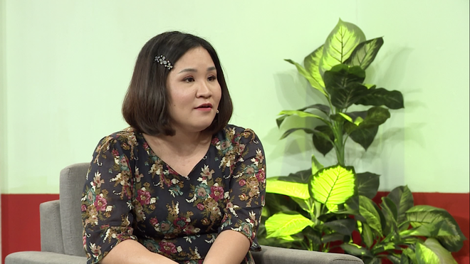 Diễn viên Kha Ly kể chuyện từng bị một người thầy quấy rối khi mới vào nghề - ảnh 5