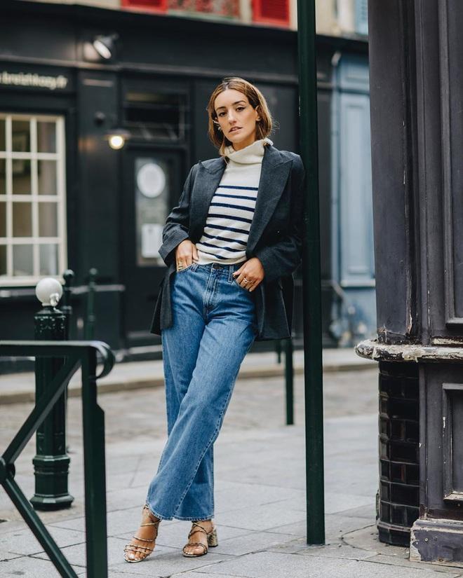 Từ gái Pháp chính hiệu: Để luôn mặc đẹp ngút ngàn thì phải tập trung sắm sửa 4 item sau - ảnh 10