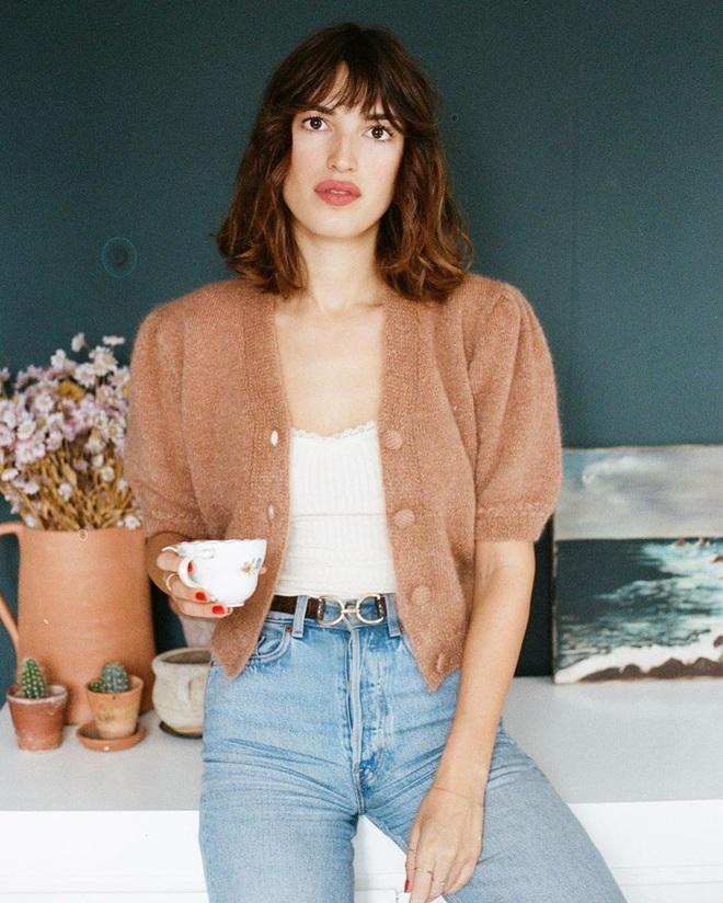 Từ gái Pháp chính hiệu: Để luôn mặc đẹp ngút ngàn thì phải tập trung sắm sửa 4 item sau - ảnh 1