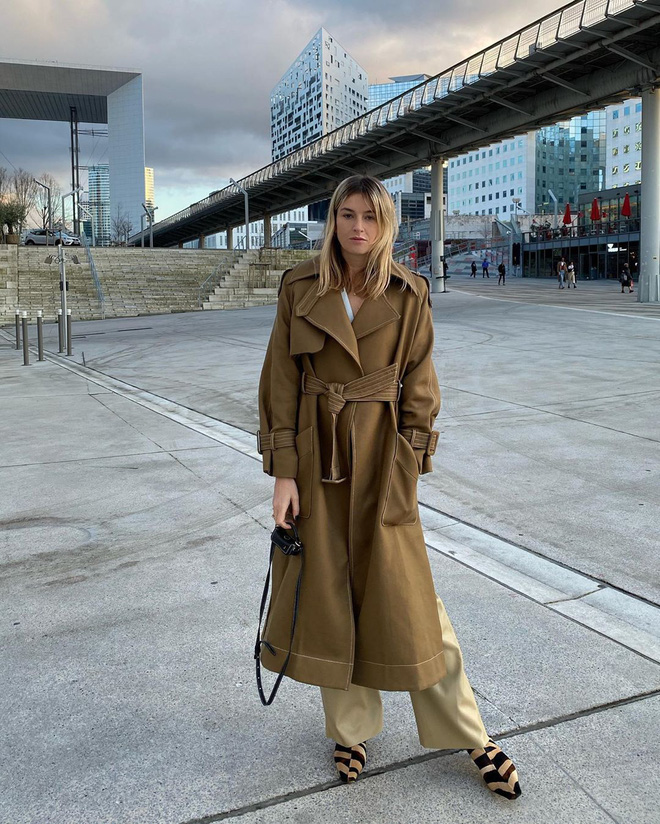 Từ gái Pháp chính hiệu: Để luôn mặc đẹp ngút ngàn thì phải tập trung sắm sửa 4 item sau - ảnh 13