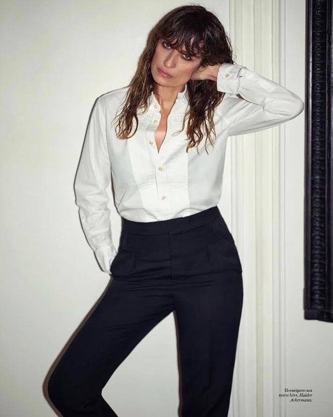 Từ gái Pháp chính hiệu: Để luôn mặc đẹp ngút ngàn thì phải tập trung sắm sửa 4 item sau - ảnh 5