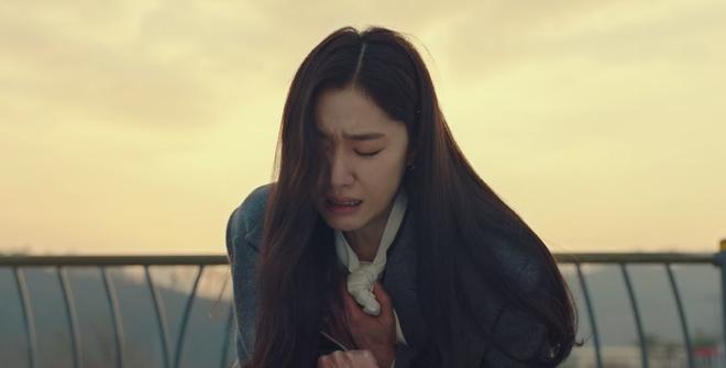 Nữ phụ đáng thương nhất Crash Landing On You gọi tên Seo Dan: Cả tuổi trẻ yêu sai người, khi chọn đúng lại phải lìa xa - ảnh 1