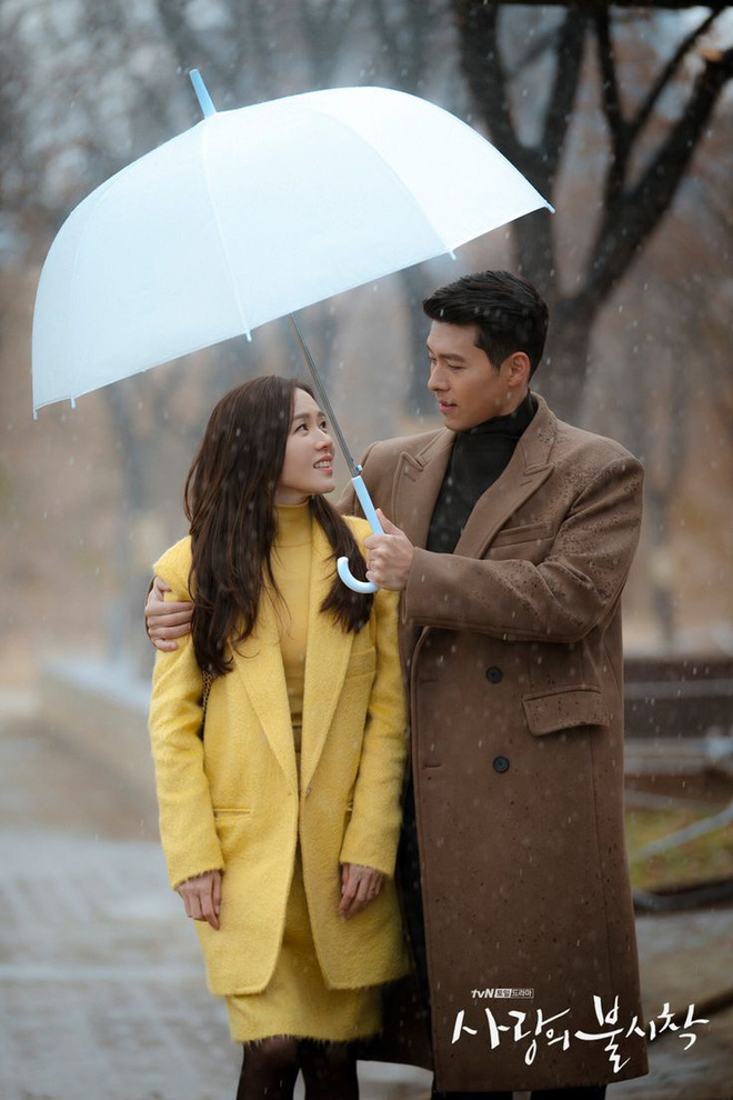 Vượt mặt bom tấn Goblin, Crash Landing on You cán mốc rating cao nhất lịch sử đài tvN - ảnh 4
