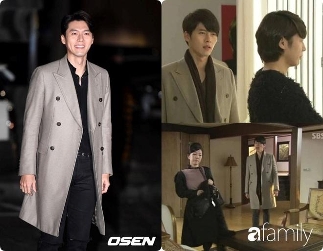 Fan cứng phát hiện ra Hyun Bin tiết kiệm đến mức diện lại áo cũ trong phim Secret Garden từ 9 năm trước - ảnh 4