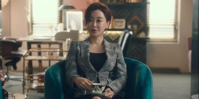 Giả thiết cú twist ở Tầng Lớp Itaewon: Park Seo Joon bắt tay với giám đốc Jangga, lật đổ kẻ thù giết bố? - ảnh 7