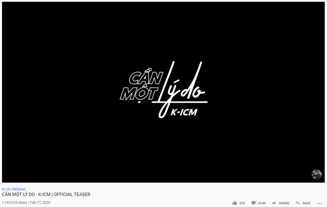 K-ICM bị Dislike gấp 10 lần Like không phải chuyện đùa: YouTube cũng sợ thói xấu của dân mạng, có thể bỏ nút Dislike về sau - ảnh 1