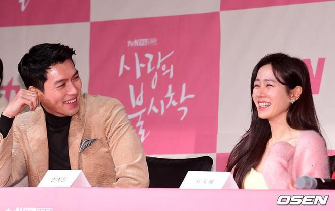 Phát mệt những lần Hyun Bin và Son Ye Jin bị bắt tại trận mà cứ chối đây đẩy: Bạn bè có ai như này không? - ảnh 19
