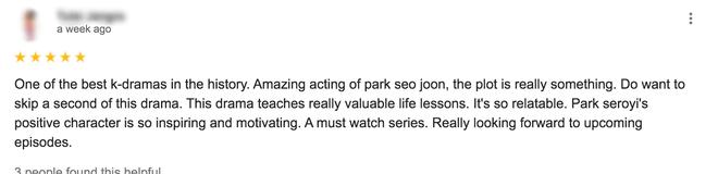 Fan quốc tế phát cuồng vì Tầng Lớp Itaewon, ship cực mạnh thuyền Park Seo Joon với điên nữ IQ khủng - ảnh 7