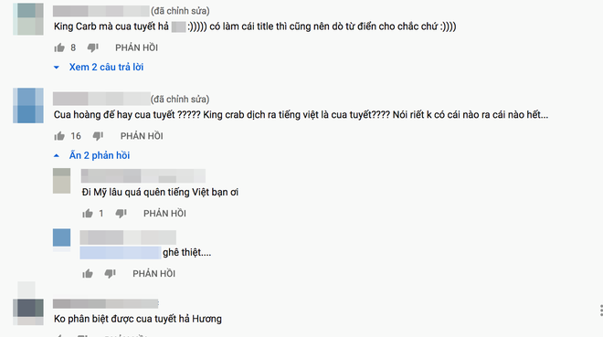 Phạm Hương lại bị netizen phản ứng vì mắc lỗi từ vựng tiếng Anh căn bản: nàng Hậu có thù lớn nhất với ngoại ngữ là đây! - ảnh 2