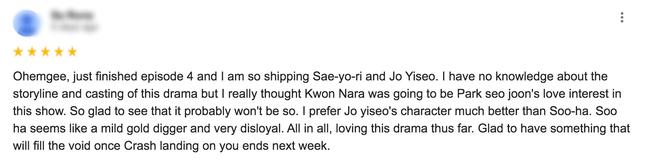 Fan quốc tế phát cuồng vì Tầng Lớp Itaewon, ship cực mạnh thuyền Park Seo Joon với điên nữ IQ khủng - ảnh 8