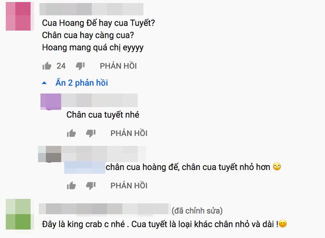 Phạm Hương lại bị netizen phản ứng vì mắc lỗi từ vựng tiếng Anh căn bản: nàng Hậu có thù lớn nhất với ngoại ngữ là đây! - ảnh 3