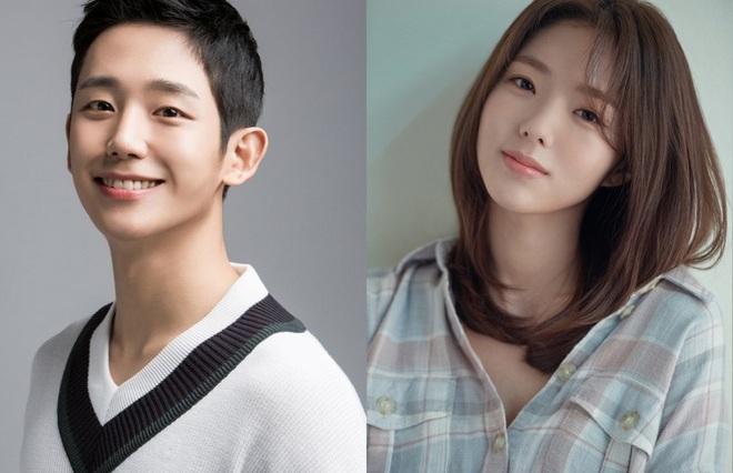 Tức tím người chị đẹp Son Ye Jin nấu cơm cho Hyun Bin, trai trẻ Jung Hae In yêu luôn bạn gái robot của Yoo Seung Ho? - ảnh 1