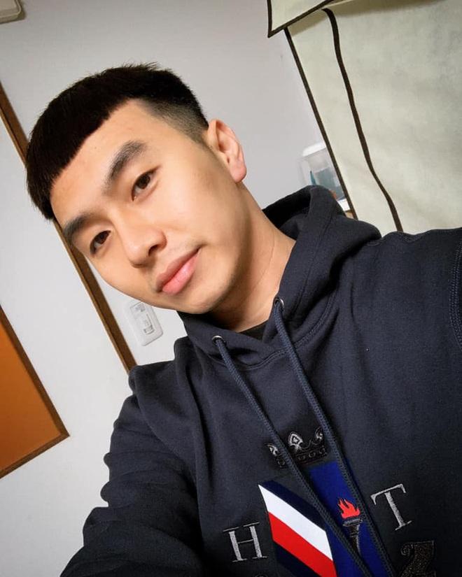 Kiểu tóc của trai đẹp trong Itaewon Class sắp thành hot trend: Độ toang cực cao nhưng ai cũng muốn liều mình thử 1 lần! - ảnh 4