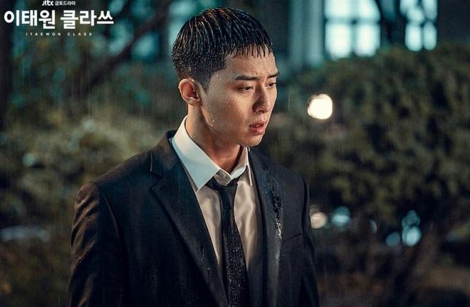 Park Seo Joon: Kẻ cố chấp không bước vào làng giải trí vì tiền và cái nấc trong 6 chữ Con trai bố là tuyệt nhất đầy nước mắt - ảnh 6