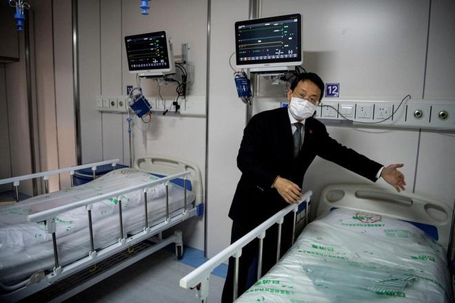 Covid-19: Đẩy mạnh liệu pháp huyết tương, Trung Quốc kêu gọi người khỏi bệnh hiến máu - ảnh 1