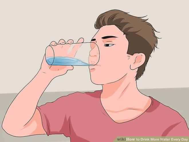 Đừng chờ khát mới uống nước: 6 mẹo uống nước giúp bạn khỏe mạnh hơn - ảnh 4
