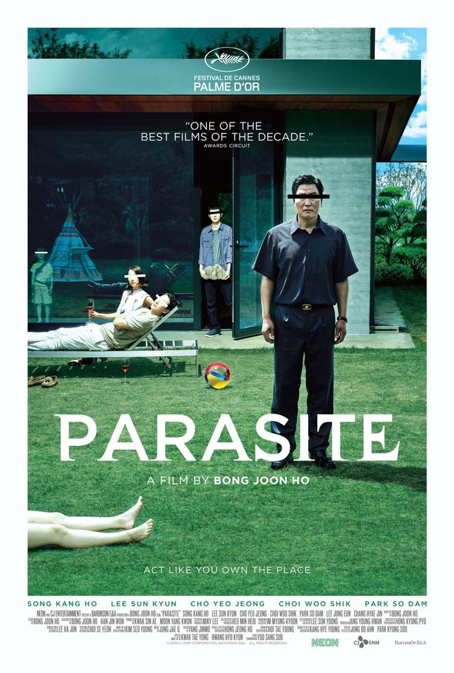 Vừa bỏ túi 4 tượng vàng Oscar, Parasite đã dính phốt đạo nhái tác phẩm Ấn Độ? - ảnh 5