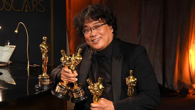 Vừa bỏ túi 4 tượng vàng Oscar, Parasite đã dính phốt đạo nhái tác phẩm Ấn Độ? - ảnh 2