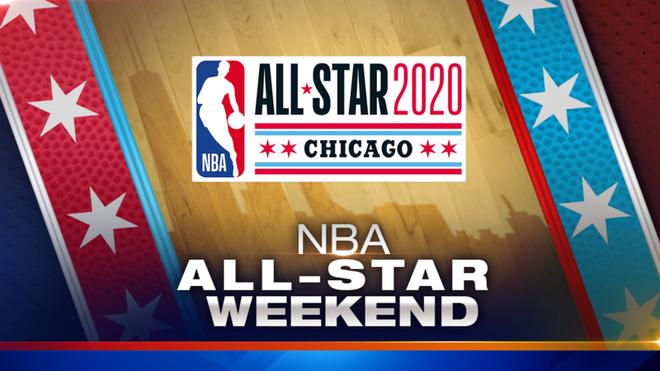 Chicago đón lượng vũ nữ thoát y đông kỷ lục do cơn sốt NBA All-Star 2020 - ảnh 1