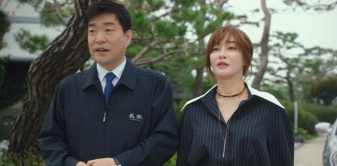 Giả thiết cú twist ở Tầng Lớp Itaewon: Park Seo Joon bắt tay với giám đốc Jangga, lật đổ kẻ thù giết bố? - ảnh 5