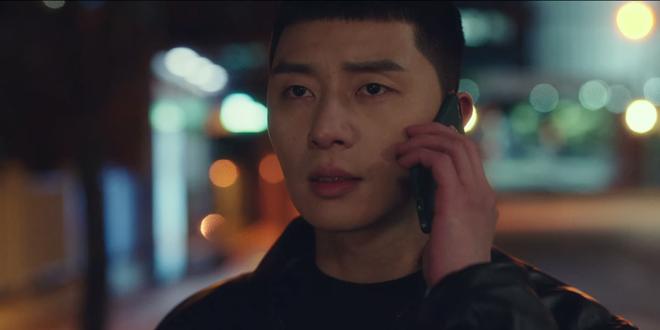Giả thiết cú twist ở Tầng Lớp Itaewon: Park Seo Joon bắt tay với giám đốc Jangga, lật đổ kẻ thù giết bố? - ảnh 2