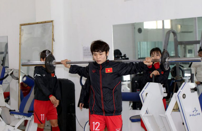 Trung vệ Chương Thị Kiều buộc phải chia tay Đội tuyển Quốc gia nữ - ảnh 3