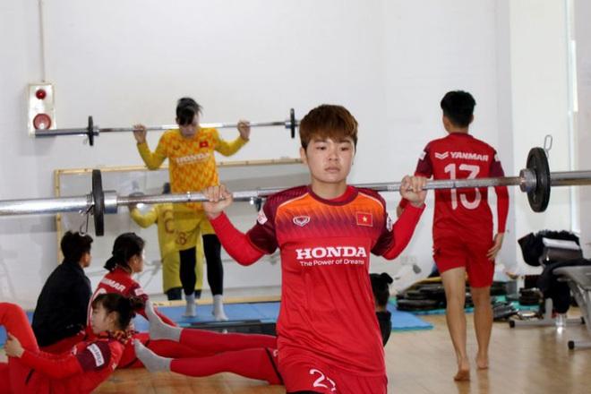 Trung vệ Chương Thị Kiều buộc phải chia tay Đội tuyển Quốc gia nữ - ảnh 4