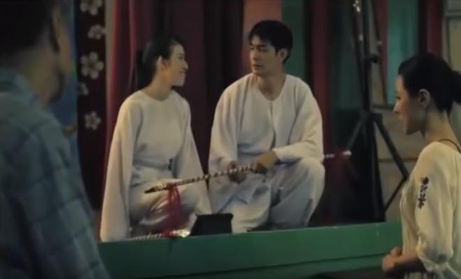 Hết dính phốt mượn hình ảnh, MV của Denis Đặng thực hiện cho Orange tiếp tục bị tố đạo nội dung phim kinh dị Hong Kong? - ảnh 3
