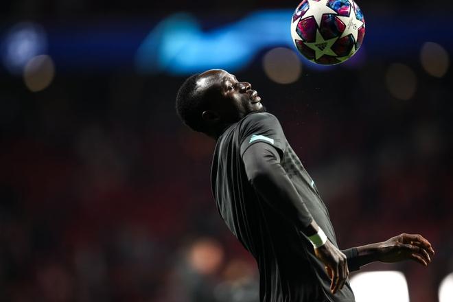 Sở hữu thống kê tệ hại, ĐKVĐ Liverpool nhận thất bại ở lượt đi vòng 1/8 Champions League - ảnh 5