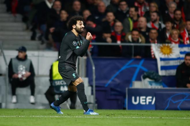 Sở hữu thống kê tệ hại, ĐKVĐ Liverpool nhận thất bại ở lượt đi vòng 1/8 Champions League - ảnh 8