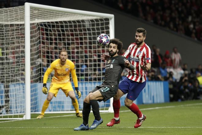 Sở hữu thống kê tệ hại, ĐKVĐ Liverpool nhận thất bại ở lượt đi vòng 1/8 Champions League - ảnh 3