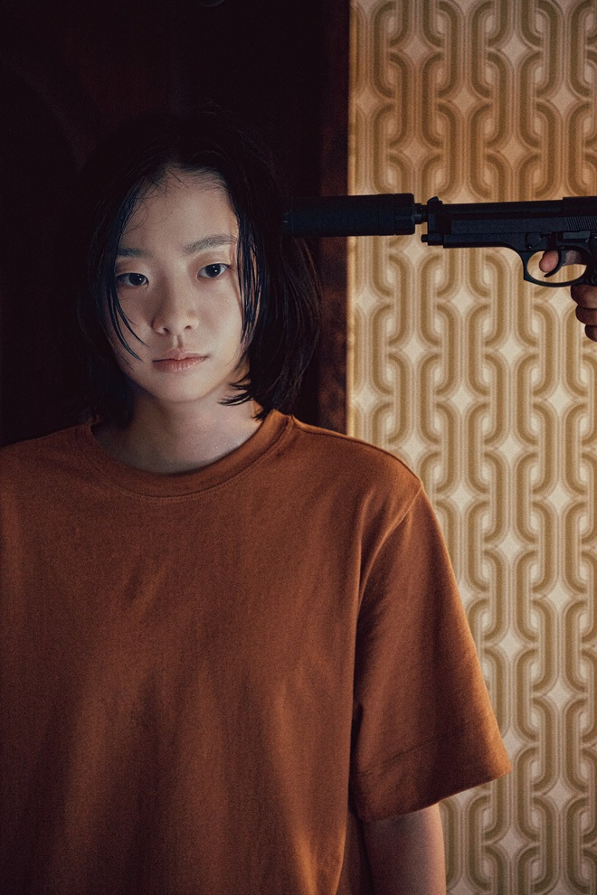 Sốc nặng vì chiều cao chuẩn siêu mẫu của điên nữ Tầng Lớp Itaewon, chị em vứt liêm sỉ đòi Kim Da Mi làm... chồng? - ảnh 6