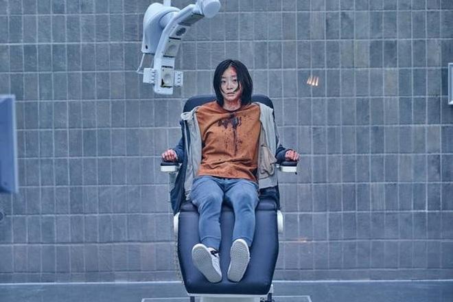 Sốc nặng vì chiều cao chuẩn siêu mẫu của điên nữ Tầng Lớp Itaewon, chị em vứt liêm sỉ đòi Kim Da Mi làm... chồng? - ảnh 4