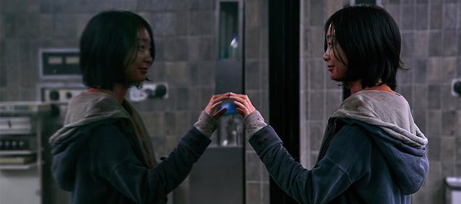Sốc nặng vì chiều cao chuẩn siêu mẫu của điên nữ Tầng Lớp Itaewon, chị em vứt liêm sỉ đòi Kim Da Mi làm... chồng? - ảnh 5