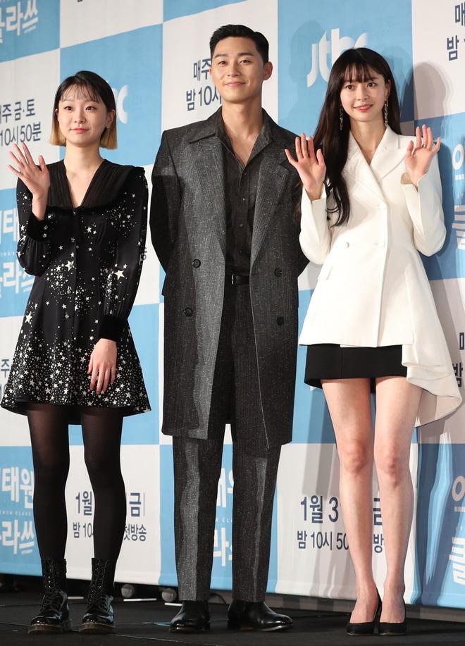Ngất lịm loạt ảnh nữ quái Kim Da Mi đi thảm đỏ Oscar Hàn: Body nóng bỏng, chân dài 1m7 hóa ra bị Park Seo Joon dìm - ảnh 11