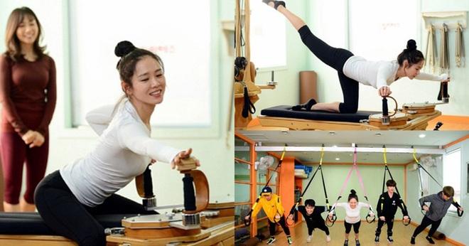 Một rổ bí kíp hay ho từ nữ tài phiệt Son Ye Jin mà bạn có thể học theo ngay nếu muốn trẻ đẹp bất chấp tuổi tác - ảnh 6