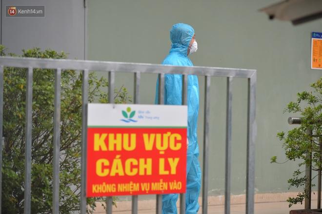 Toàn cảnh Việt Nam kiểm soát dịch COVID-19 ngay từ những ngày đầu bùng phát trên thế giới - ảnh 9
